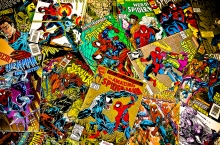 the_pile_of_spiderman